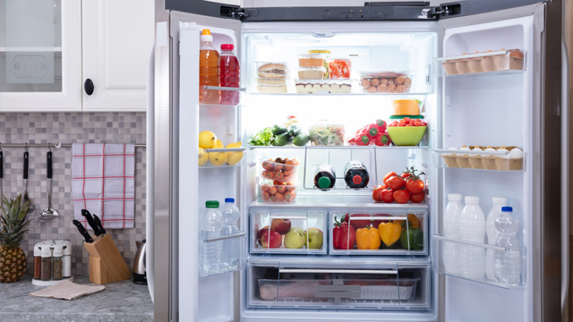 These Are The Things You Need To Throw Out Of Your Refrigerator