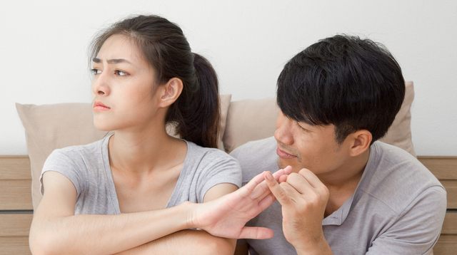 Why Is My Wife Always Angry? Hubbies, 5 Reasons And How You Can Help Her Better Next Time