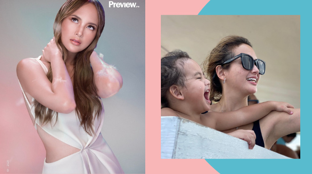 Ellen Adarna Reveals She Had Postpartum Depression: 'It Was Just Darkness And Negativity'