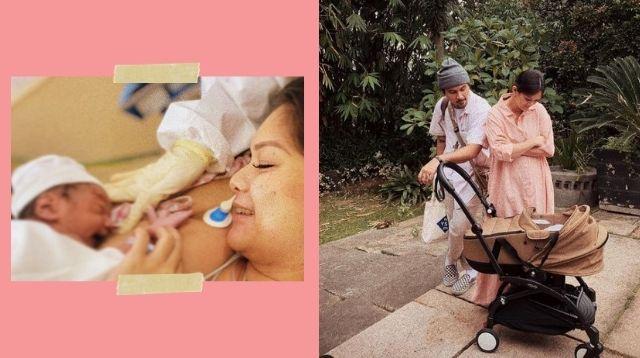 Nalampasan Ni Meryll Soriano Ang Gestational Diabetes, Anxiety Sa Pagbubuntis