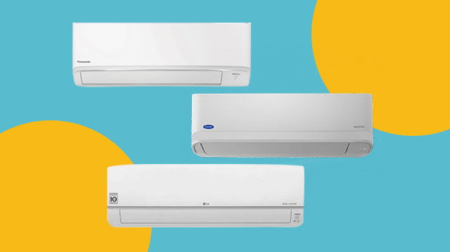 Trusted, Matibay, At Tipid Sa Kuryente! 7 Split Type Aircon Brands Moms Love