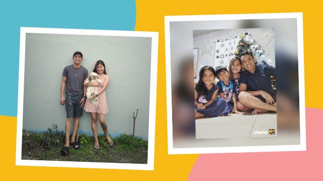 'Matagal Kong Sinisi Ang Sarili Ko' Paano Nahanap Ng Single Mom Na Ito Ang Forever