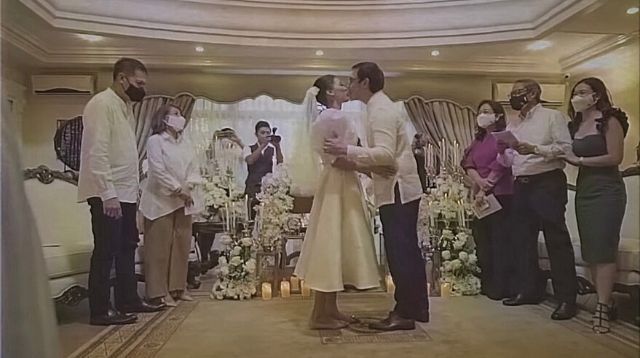 alex gonzaga is married