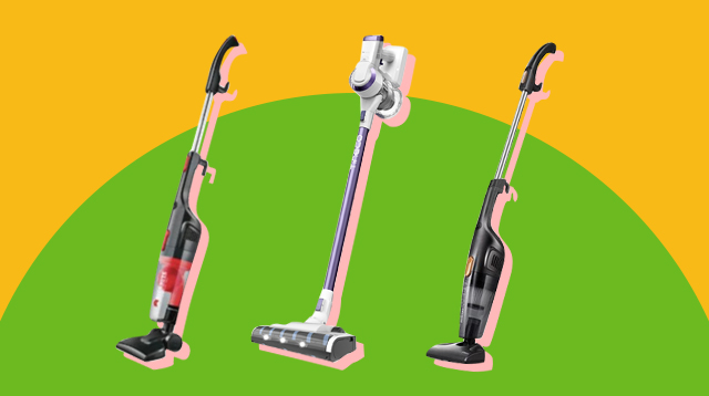 Pampadali Ng Gawaing Bahay! 6 Affordable, Mom-Approved Handheld Vacuums