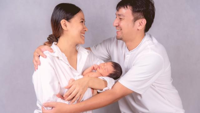 Mabait Ka Ba Kay Misis? May Epekto Sa Mga Bata Ang Nakikita Nilang Trato Mo Kay Mommy