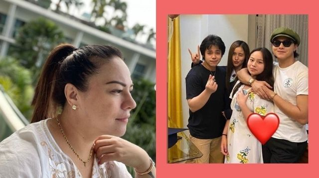Karla Estrada: 'Don't Feel Sorry For Single Mothers. Instead, Admire Their Strength'