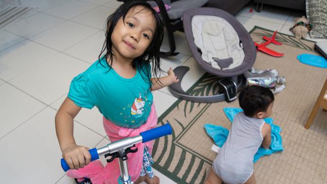 Entitled Na Ba Ang Anak Mo? 6 Na Madaling Paraan Para Baguhin Ang Ugaling Ito