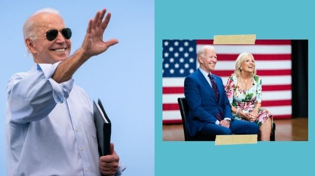US President Joe Biden Is An Inspiration To The Millions Who Stutter