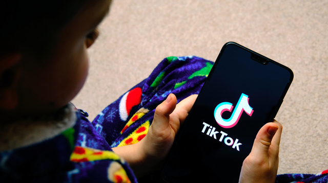 TikTok Asked To Block Underage Users After Death Of 10-Year-Old In 'Blackout Challenge'