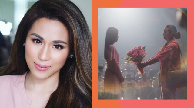 Some Netizens Think Toni Gonzaga Is Too Old To Be 'My Sassy Girl' Because 'Nanay Na Siya'