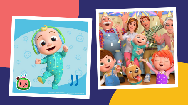 How Well Do You Know CoComelon? Answer This Quiz To Find Out How Much You've Watched