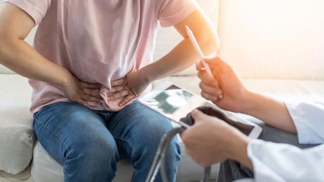Cervical Cancer: Hindi Agad Lumalabas Ang Sintomas At Iba Pang Dapat Mong Malaman