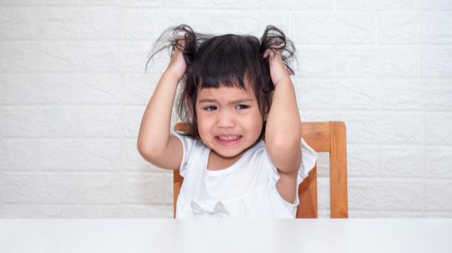 Puwedeng Iron Deficiency Ang Sanhi Ng Ilang Behavior Problems Sa Anak