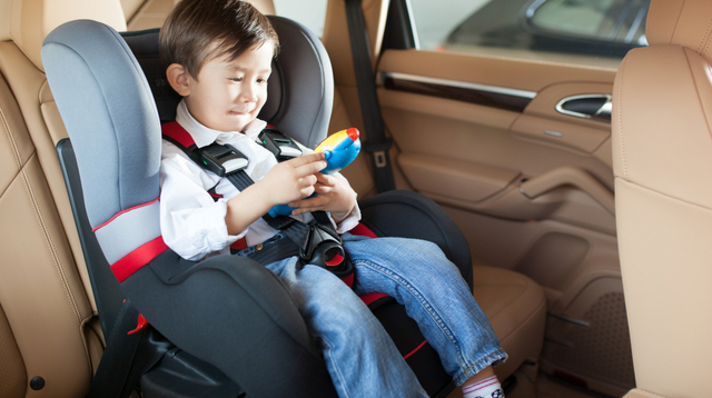 How Does The Height Requirement Of Child Car Seat Law Compare To Other Countries?