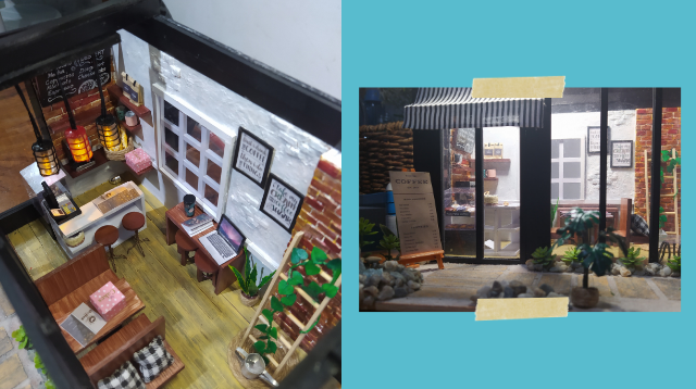 Mom Copes With Anxiety By Making Tiny Dollhouses: Nakakalimutan Mo 'Yung Negative Thoughts