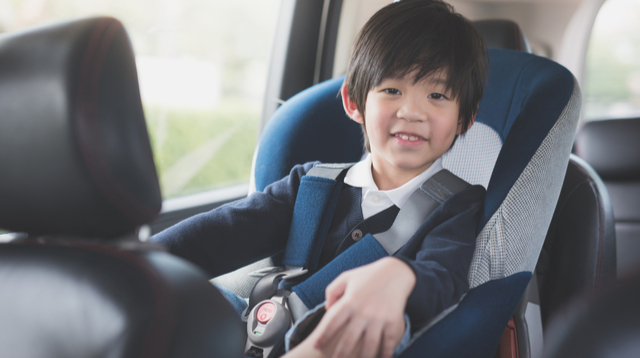 Children May Be Exempted From Car Seats If They Fall Under These Specific Circumstances