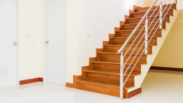 Feng Shui Experts Share The Dos And Don'ts Of Building A Staircase