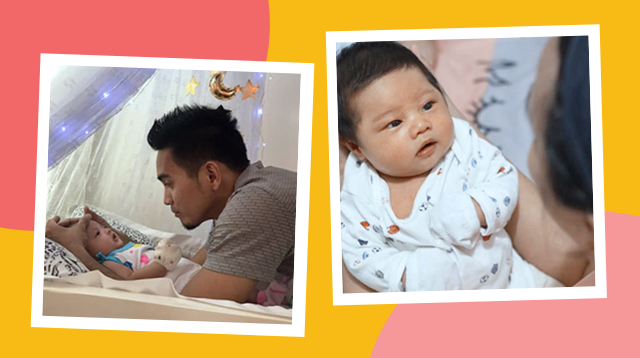Baby Loves Looking At You! 6 Baby Milestones To Expect From Your 1 Month Old