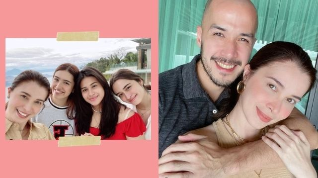 Sabi Ng Mga Anak Ni Sunshine Cruz Sa Kanya: 'You Deserve To Have A Boyfriend'