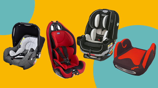 Car Seat Buying Guide: Check The Type You Need And Prices Here (Ready Your Wallets!)