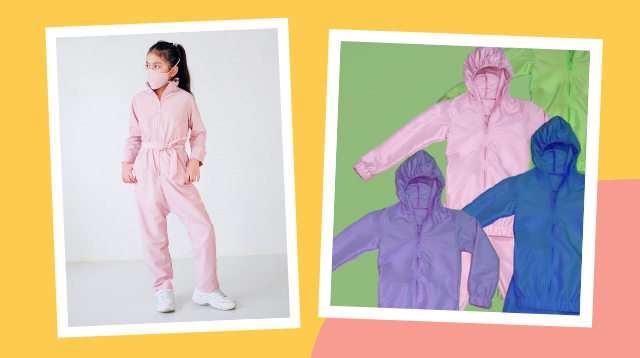 Need To Go Out For A Checkup? 11 Shops Where You Can Buy PPE For Kids, Starting At P350