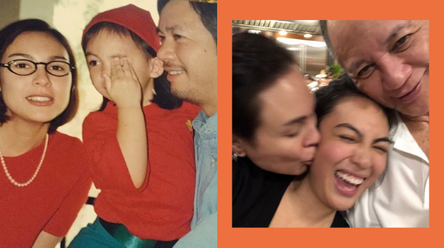 Tonyboy Cojuangco's Secret To 27-Year Romance With Gretchen Barretto: Mama Is Always Right