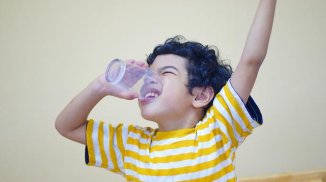 Bago Vitamins Agad, Alamin Muna Ang Mga Dahilan Kung Bakit Payat Ang Anak