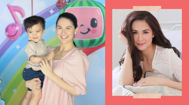 Marian Rivera Says Second Pregnancy Was Harder: 'Nawalan Ng Bisa' Ang Anesthesia