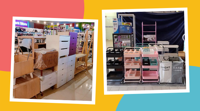 This Store In Marikina Has All Your Korean-Style Furniture And Home Decor  Needs