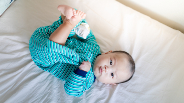Baby Is Bigger And Bolder At 5 Months! 7 Milestones He Can Do Already