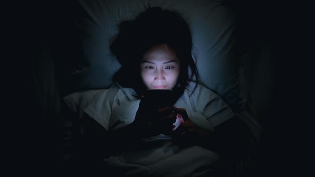 Moms Ang Malimit Na Nakararanas Ng Revenge Bedtime Procrastination