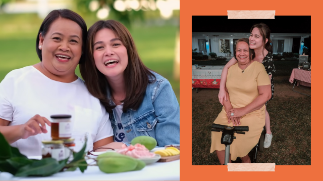 Bea Alonzo Shares The Best Lessons She Learned From Mom: 'Buntot Mo, Hila Mo'
