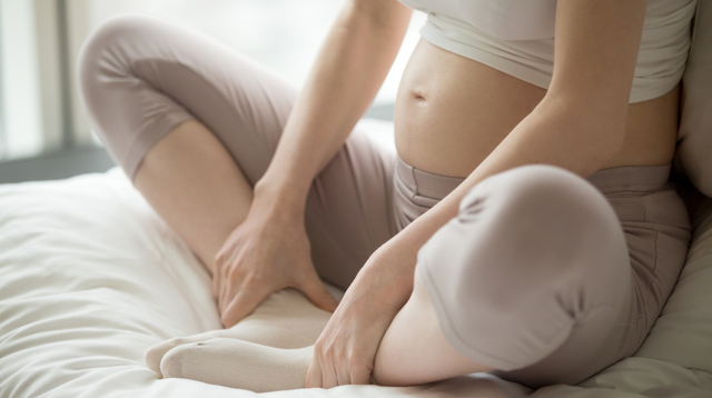 7 Exercises You Can Do At Home To Help Prepare You For Labor And Delivery