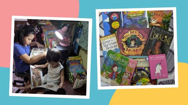 Ayaw Magbasa? Heto Ang Mga Subok Nang Paraan Para Lumaking Book Lover Ang Anak Mo