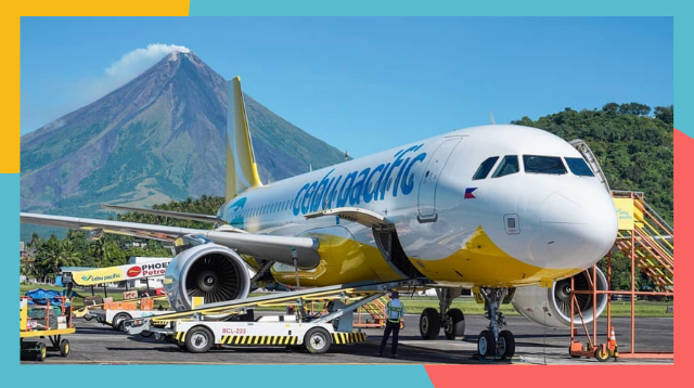 Rebook As Many Times As You Need! Cebu Pacific Permanently Removes Change Fees
