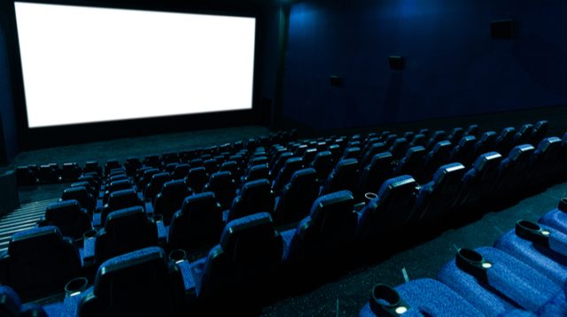 Date Night Can Now Be At The Movies: Cinemas Will Reopen In PH Starting March 5