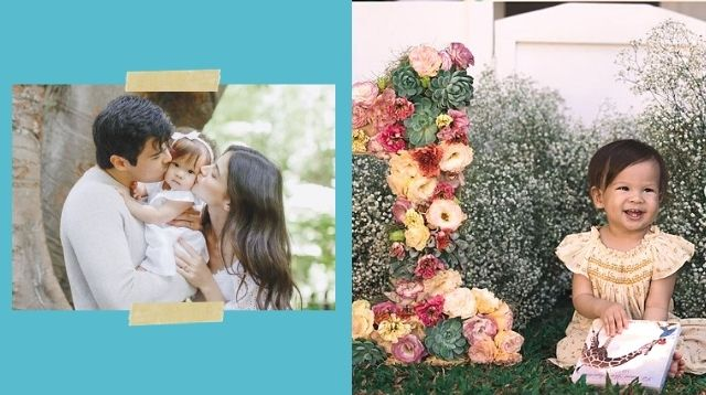 Anne Curtis On 1-Year-Old Dahlia Amelie: 'She Owns Every Bit Of My Heart'