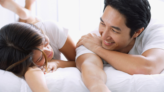 Nakakabuntis Ba Talaga? Here's Everything You Need To Know About Precum