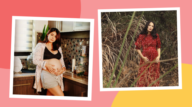Expecting? 4 Maternity Shoot Ideas Inspired By Celebrity Moms You Can Try At Home