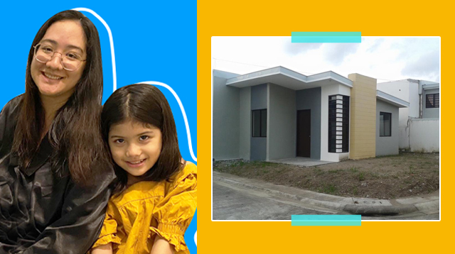 How This Single Mom Became A Homeowner At 25: 'Ayaw Ko Nang Palipat-Lipat Kami'