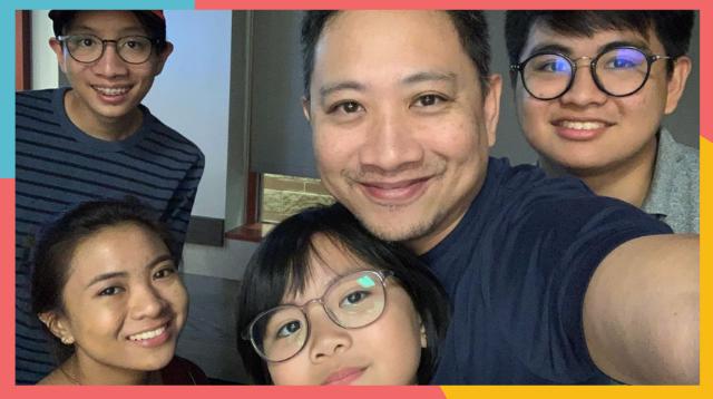 Natutunan Ni Bitoy Sa Pagpapalaki Ng Girls: 'Taasan Mo Ang Standard Mo As A Guy In Their Life'