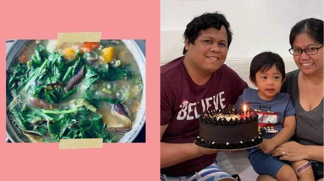 'Utan Bisaya' Ang Pakulo Ni Daddy Para Sa Asawa Ngayong Women's Month