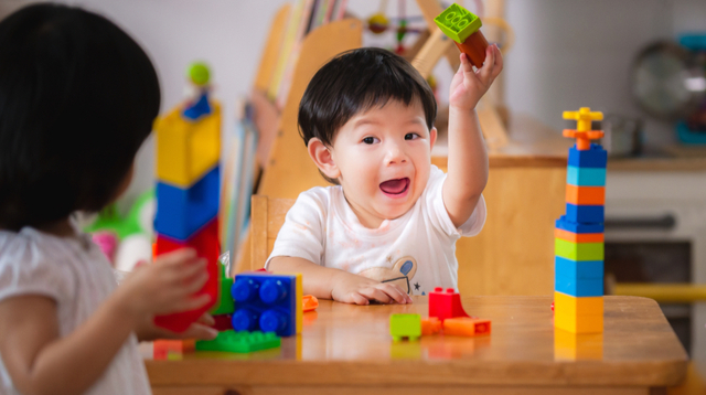 Why Your Toddler Becomes 'Mean' About Toys With Other Kids And What You Can Do About It