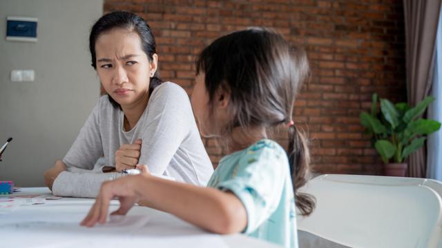 'Dismissive Parent' Ka Ba? Oo Kung Sinasabi Mo Ang Mga Katagang Ito