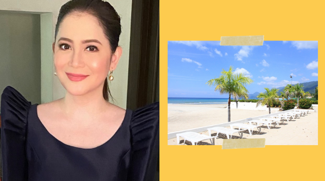 Is It Safe To Travel? 3 Tips From Tourism Sec Berna Puyat To Have A COVID-Free Vacation