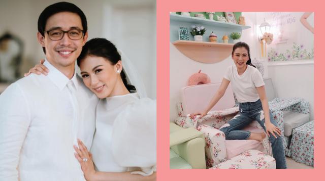 'Pondong Kinabukasan' Is Alex Gonzaga's Back-up Plan: 'Pondohan Mo Ang Sarili Mo'