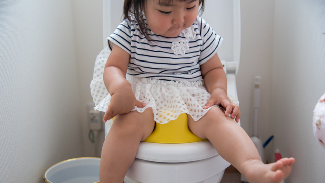 How Do You Do Toilet Training Without The Stress? We Ask Tips From Preschool Teachers
