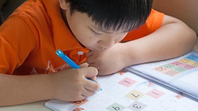 Maaaring May Learning Disability Na Kaugnay Ang Pagiging Mahina Sa Math
