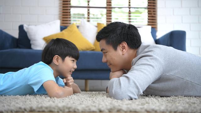 5 Paraan Para Tulungan Ang Anak Na Magkaroon Ng Kumpiyansa Sa Sarili