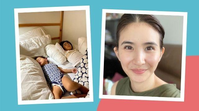 Natigilan Si Rica Nang Sabihin Ng Panganay Miss Niya Nung Silang Dalawa Lang Magkasama